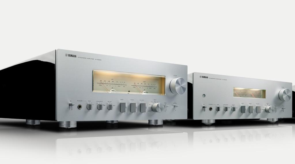 A-S2200 và A-S3200 - Bộ đôi ampli tích hợp cao cấp nhất của Yamaha, chinh phục audiophiles khó tính ảnh 1