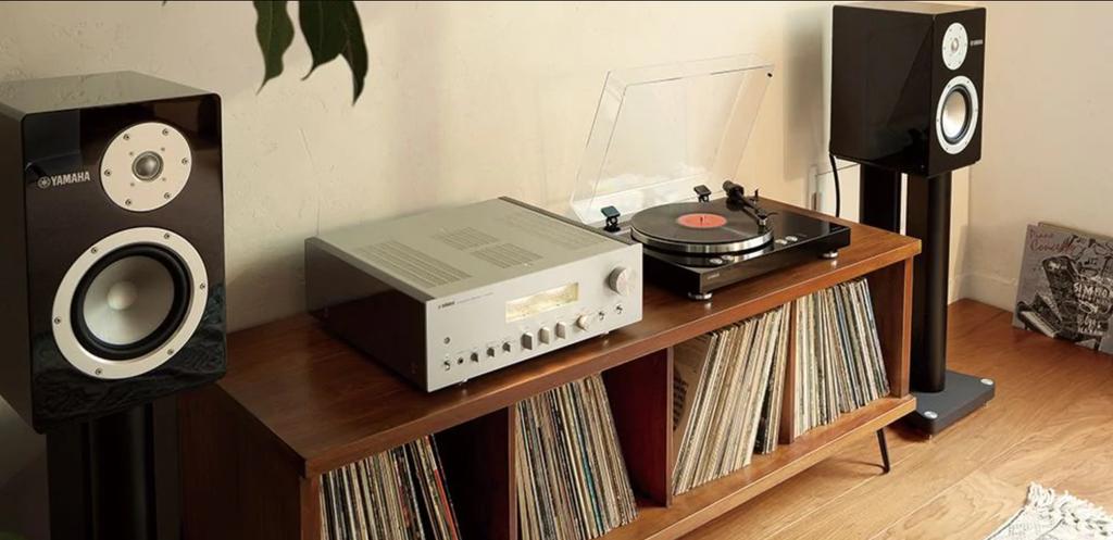 A-S2200 và A-S3200 - Bộ đôi ampli tích hợp cao cấp nhất của Yamaha, chinh phục audiophiles khó tính ảnh 3