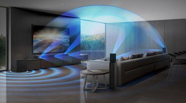 Klipsch ra mắt loa dòng soundbar Cinema mới, tích hợp streaming và trợ lý ảo ảnh 1