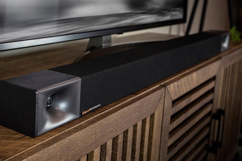 Klipsch ra mắt loa dòng soundbar Cinema mới, tích hợp streaming và trợ lý ảo ảnh 2