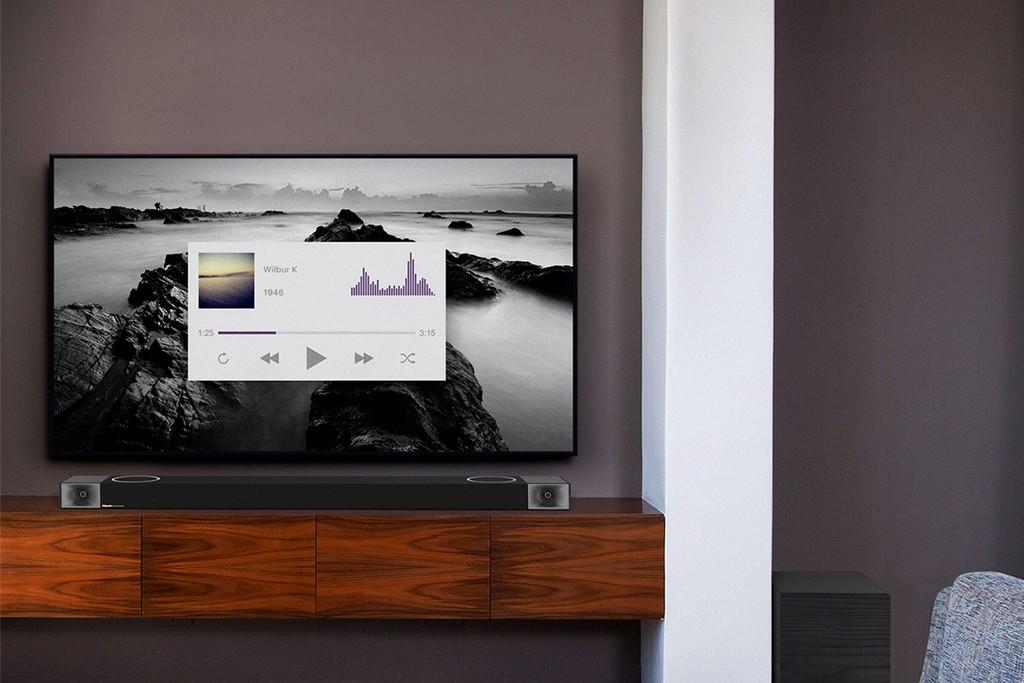Klipsch ra mắt loa dòng soundbar Cinema mới, tích hợp streaming và trợ lý ảo ảnh 3