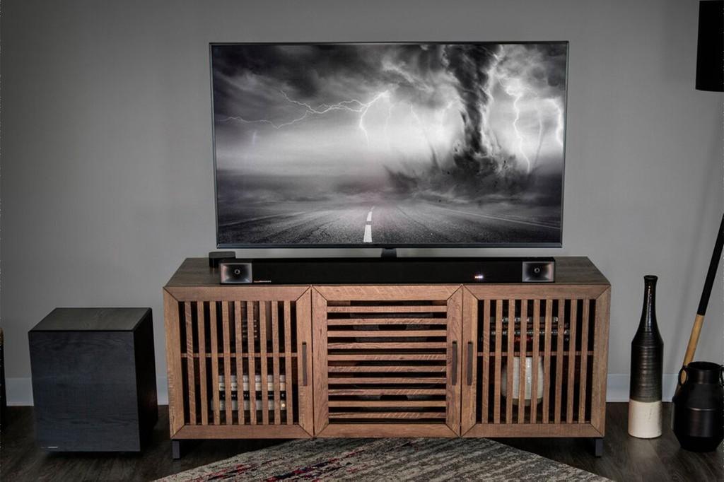 Klipsch ra mắt loa dòng soundbar Cinema mới, tích hợp streaming và trợ lý ảo ảnh 5