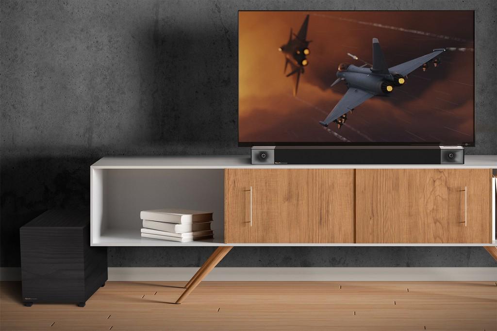 Klipsch ra mắt loa dòng soundbar Cinema mới, tích hợp streaming và trợ lý ảo ảnh 6