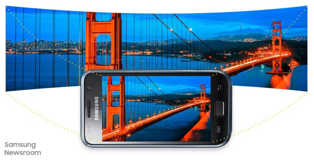 """Hành trình """"thay da đổi thịt"""" của camera trên Galaxy S1 cho đến S21 ảnh 1"""