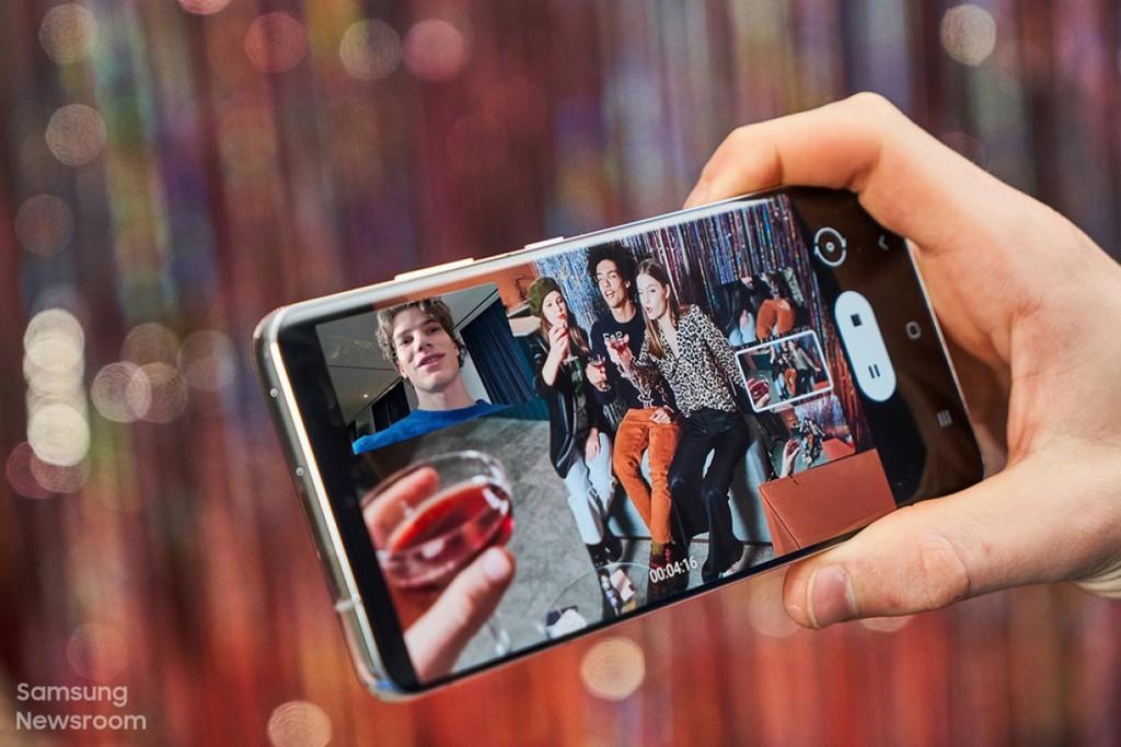"""Hành trình """"thay da đổi thịt"""" của camera trên Galaxy S1 cho đến S21 ảnh 12"""