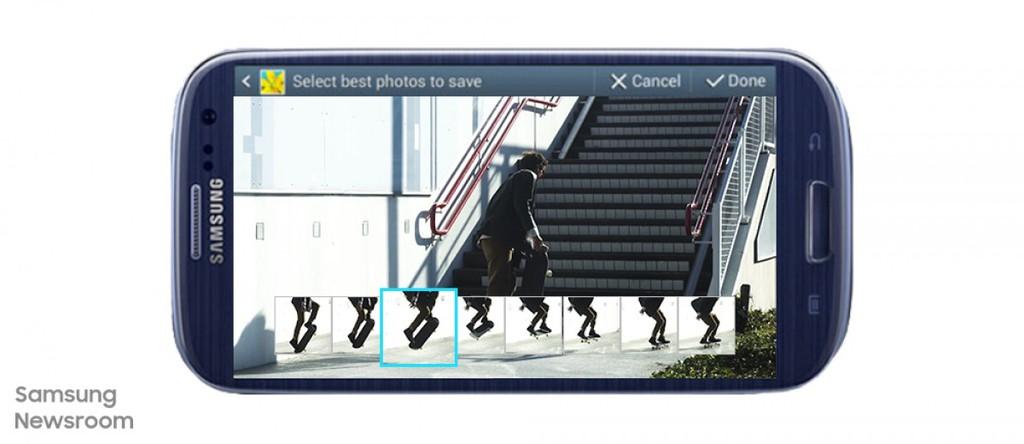 """Hành trình """"thay da đổi thịt"""" của camera trên Galaxy S1 cho đến S21 ảnh 3"""