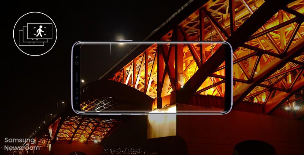 """Hành trình """"thay da đổi thịt"""" của camera trên Galaxy S1 cho đến S21 ảnh 8"""