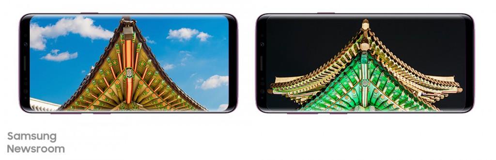 """Hành trình """"thay da đổi thịt"""" của camera trên Galaxy S1 cho đến S21 ảnh 9"""
