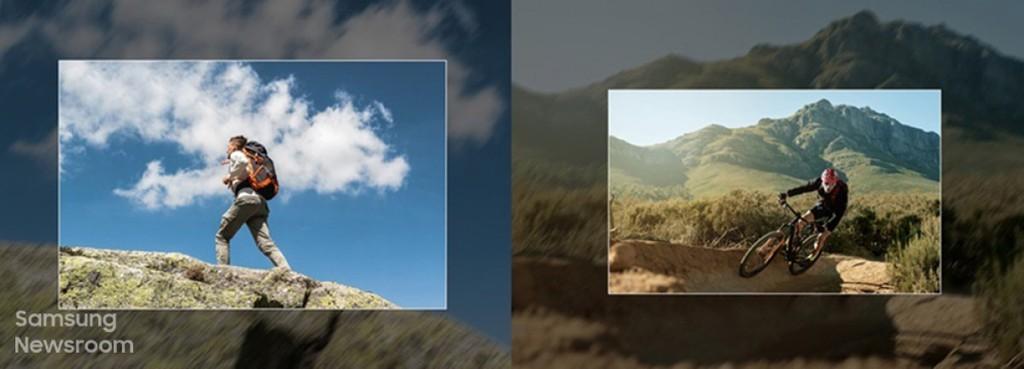 """Hành trình """"thay da đổi thịt"""" của camera trên Galaxy S1 cho đến S21 ảnh 10"""