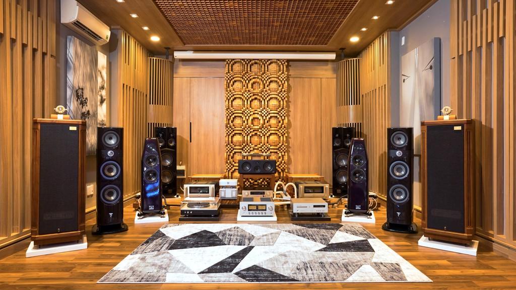 Anh Đức Audio - Kiến tạo âm thanh hoàn mỹ, thỏa đam mê ảnh 3
