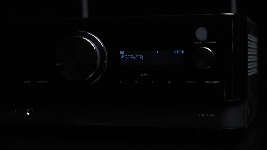 Editors Choice Awards 2020 - Yamaha RX-V6A – Receiver xem phim của năm ảnh 1