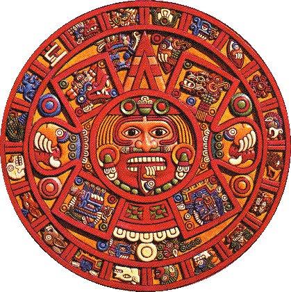Người Maya sử dụng hệ lịch Tzolkin, Haab, hệ lịch tròn và hệ lịch Long Count (Đếm dài).