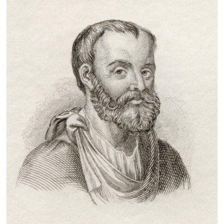 Claudius Galenus thực sự đã trở thành một nhà y khoa đại tài của La Mã.