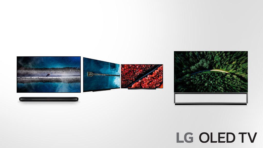 Hơn 40 mẫu TV OLED 8K và 4K 2019 của LG chuẩn bị đổ bộ vào thị trường Việt ảnh 2
