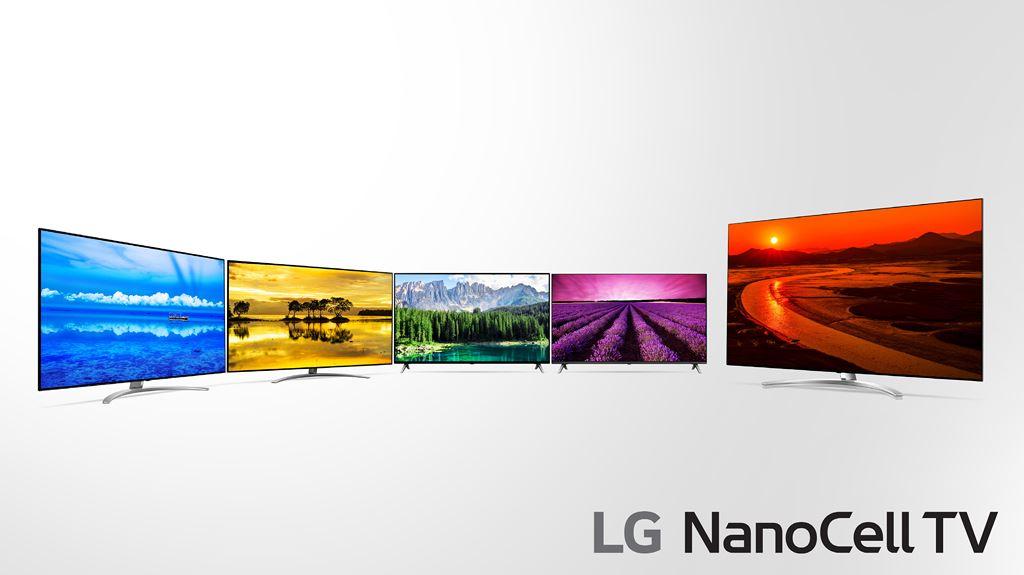Hơn 40 mẫu TV OLED 8K và 4K 2019 của LG chuẩn bị đổ bộ vào thị trường Việt ảnh 3