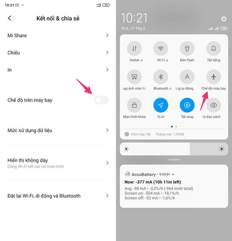 4 cach sua loi dien thoai Android khong the ket noi WiFi-Hinh-3