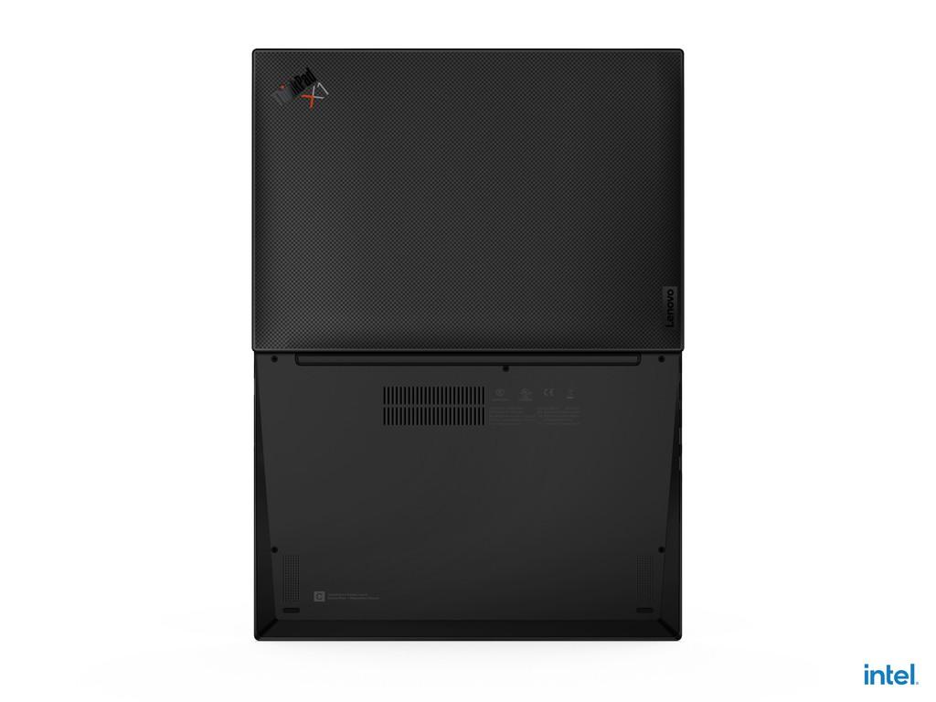 Lenovo ra mắt laptop ThinkPad X1 Carbon Gen 9 hiệu suất cao, bảo mật tốt ảnh 7