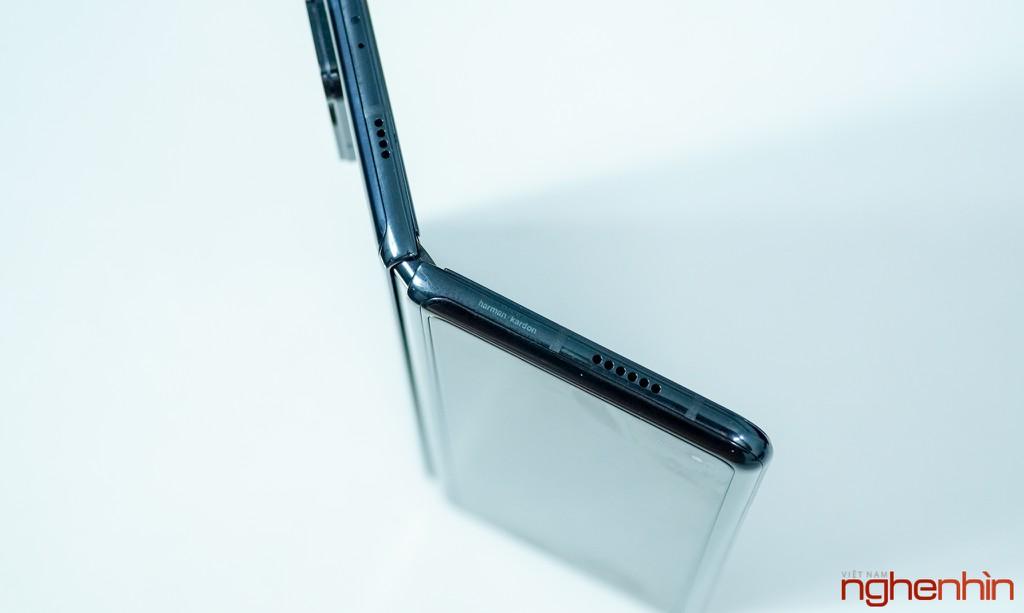 Trên tay Xiaomi Mi MIX Fold đầu tiên về Việt Nam: 40 triệu đồng có gì? ảnh 17