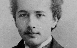 Chan dung Nam Phuong hoang hau, Einstein duoc lam net nho Remini hinh anh 12