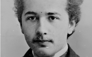 Chan dung Nam Phuong hoang hau, Einstein duoc lam net nho Remini hinh anh 13