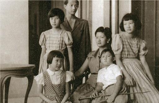 Chan dung Nam Phuong hoang hau, Einstein duoc lam net nho Remini hinh anh 8