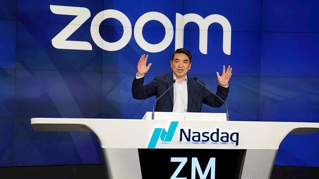 Zoom tạm dừng dịch vụ miễn phí với người dùng cá nhân Trung Quốc