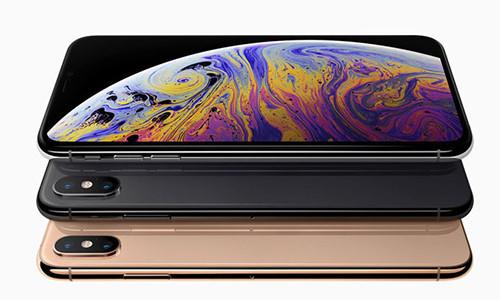 Apple Viet Nam thu hon 500 trieu USD/nam nho dien thoai Iphone