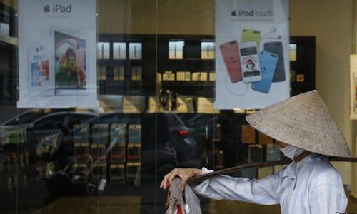 Apple Viet Nam thu hon 500 trieu USD/nam nho dien thoai Iphone-Hinh-3