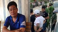 Bắt người gọi hàng chục tên giang hồ xăm trổ đến bao vây ôtô công an Đồng Nai