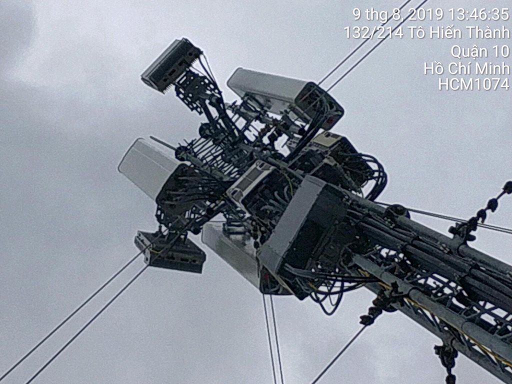 Viettel tuyên bố phủ sóng 5G tại TP Hồ Chí Minh và miễn phí một số ứng dụng 5G cho khách hàng
