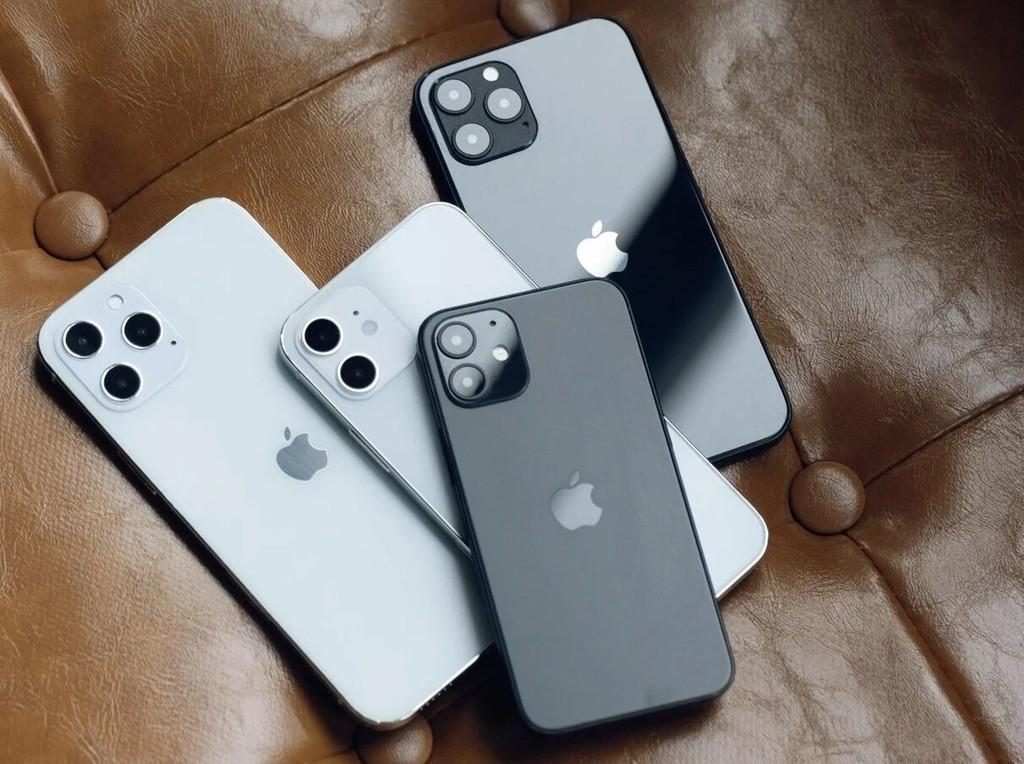 Giá bán Apple iPhone 12 có thể cao hơn dự kiến  ảnh 1