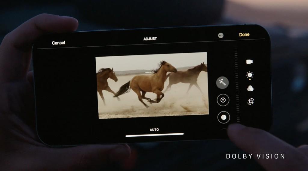 Video chất lượng Hollywood trên iPhone 12 chính xác là như thế nào? ảnh 4