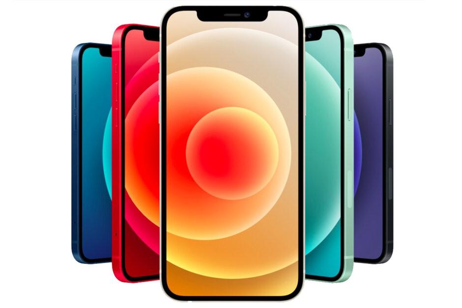 Phân vân lựa chọn iPhone 12, xem ngay bài này để có quyết định chuẩn ảnh 2