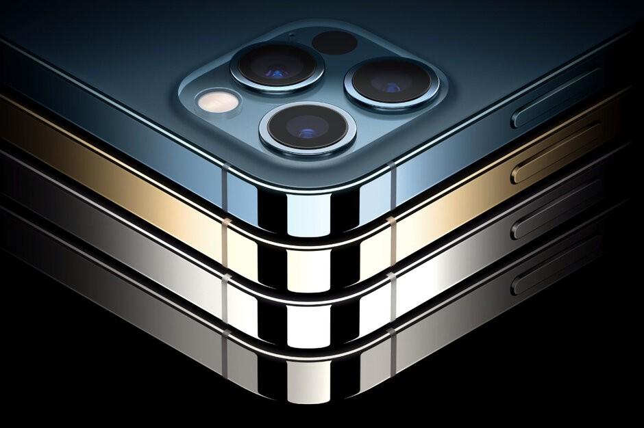 Phân vân lựa chọn iPhone 12, xem ngay bài này để có quyết định chuẩn ảnh 5