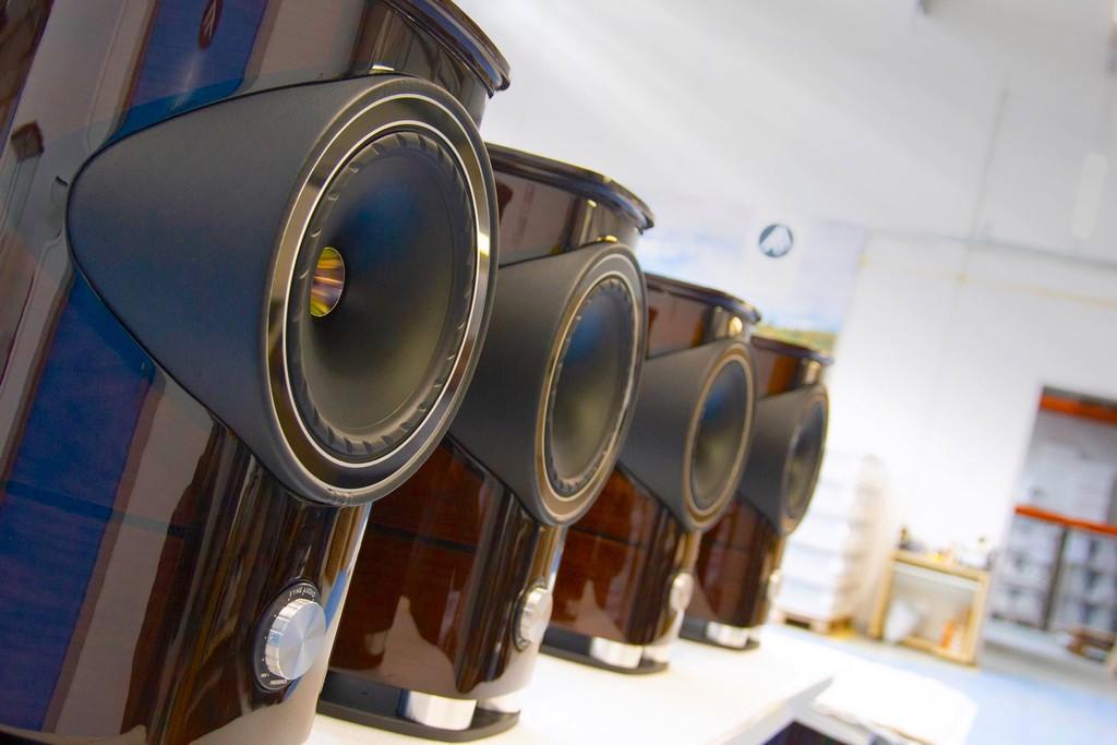 Fyne Audio F1-5 và F1-8 chính thức đến tay đại lý, audiophiles mê bookshelf đang mong trải nghiệm ảnh 2