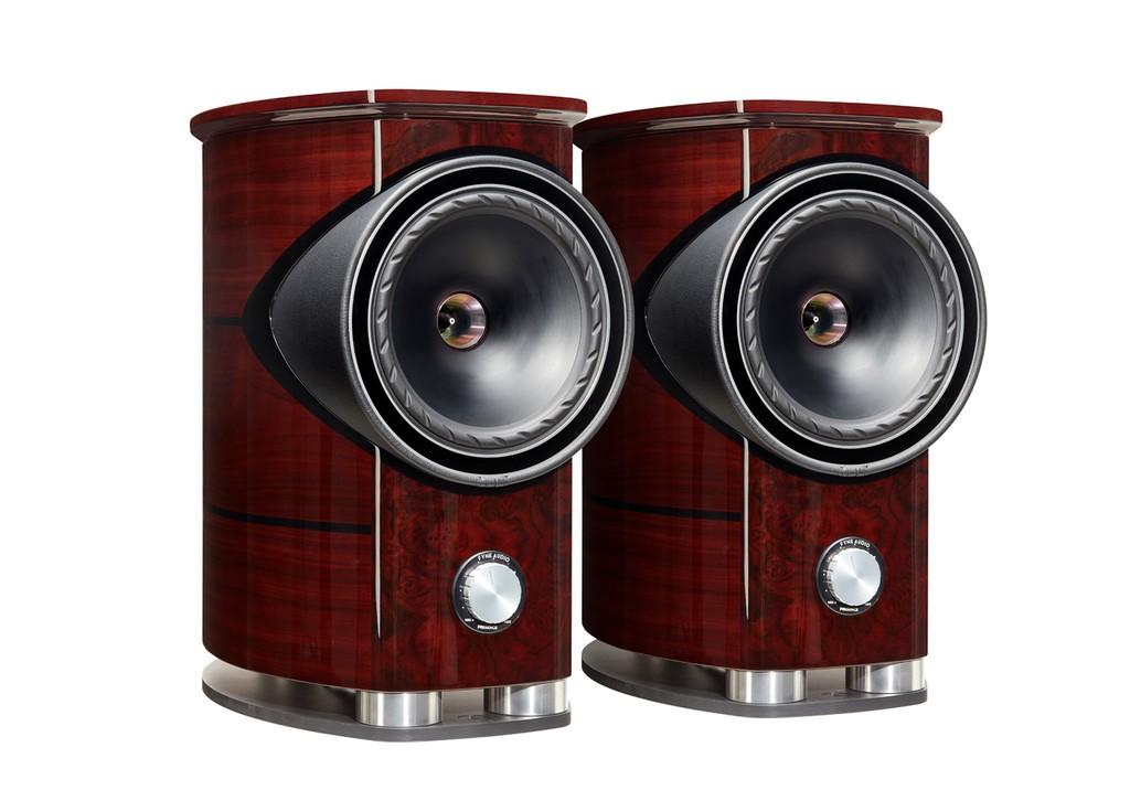 Fyne Audio F1-5 và F1-8 chính thức đến tay đại lý, audiophiles mê bookshelf đang mong trải nghiệm ảnh 3