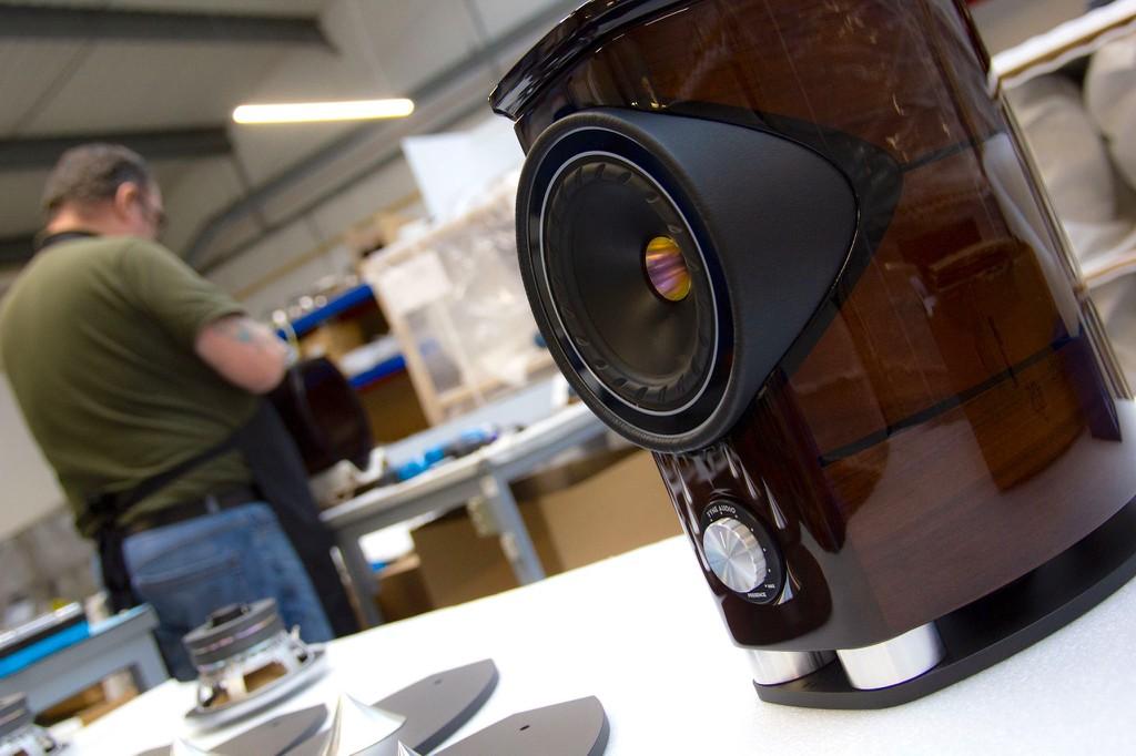 Fyne Audio F1-5 và F1-8 chính thức đến tay đại lý, audiophiles mê bookshelf đang mong trải nghiệm ảnh 4