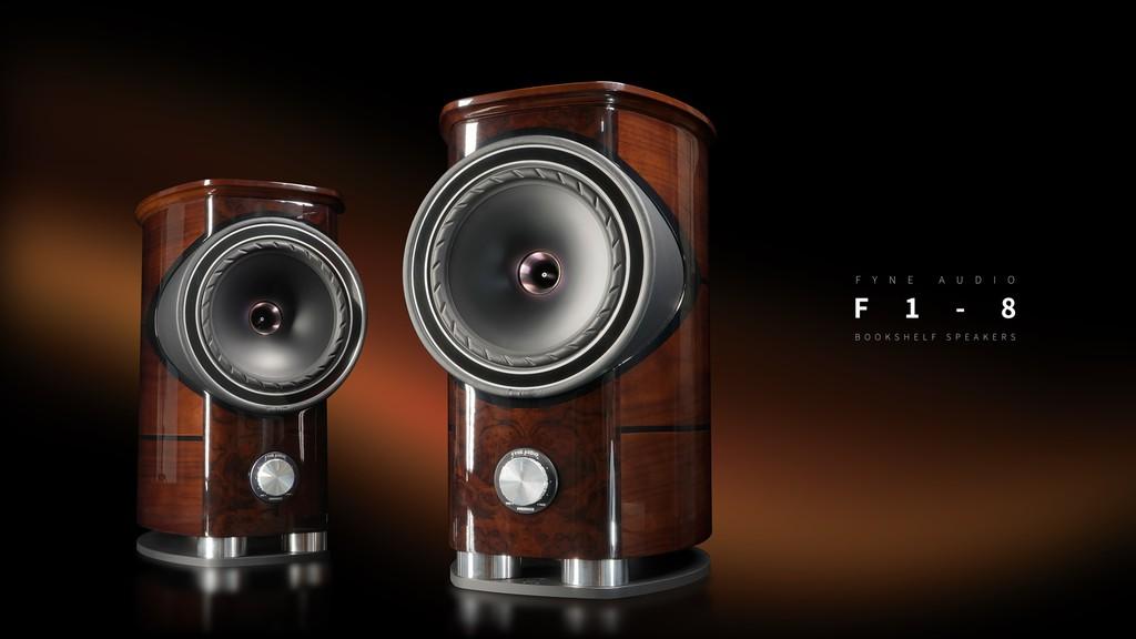 Fyne Audio F1-5 và F1-8 chính thức đến tay đại lý, audiophiles mê bookshelf đang mong trải nghiệm ảnh 5