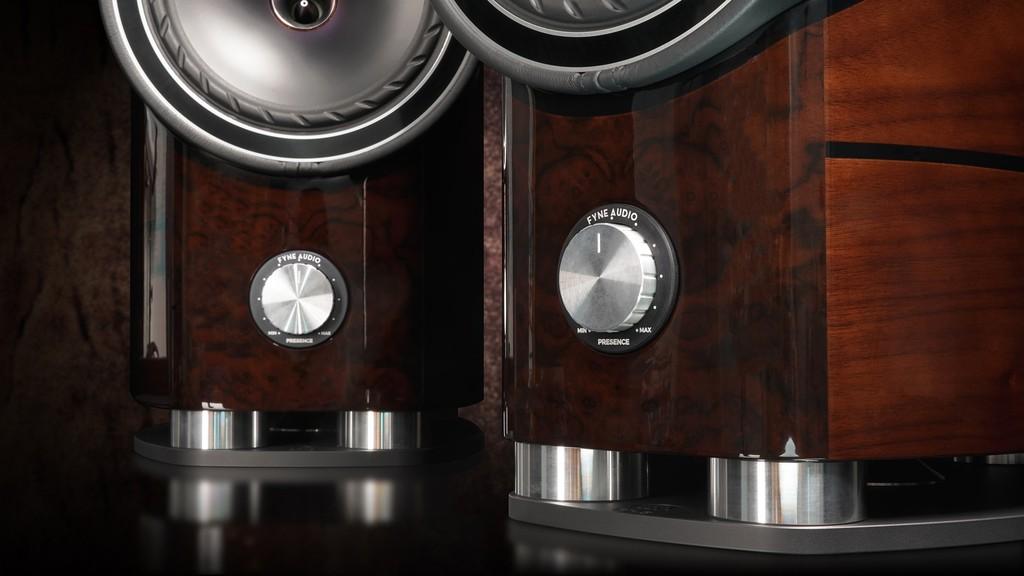Fyne Audio F1-5 và F1-8 chính thức đến tay đại lý, audiophiles mê bookshelf đang mong trải nghiệm ảnh 7