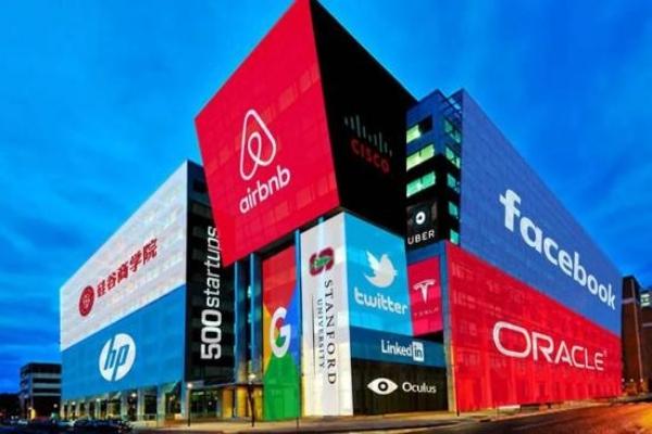 Chống độc quyền kích thích sự đổi mới ở Thung lũng Silicon?
