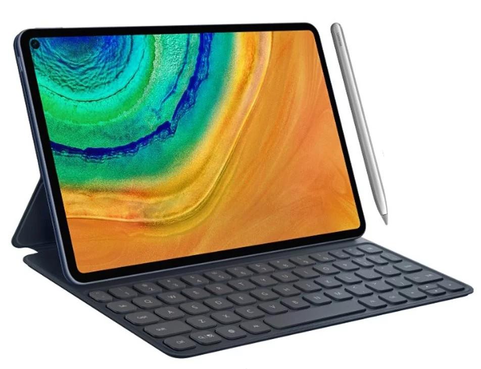 Huawei xác nhận MatePad sẽ đi kèm với bút stylus ảnh 2