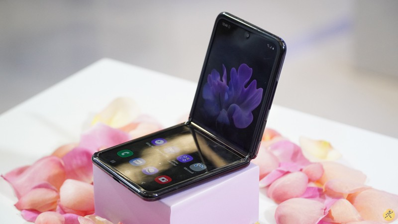 Điểm mặt những mẫu smartphone biến hình linh hoạt ảnh 3