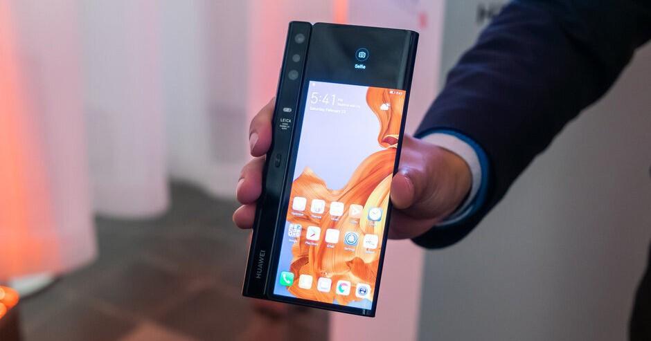 Điểm mặt những mẫu smartphone biến hình linh hoạt ảnh 4