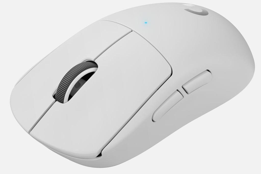 Logitech G Pro X Superlight: chuột chơi game không dây nhẹ nhất thế giới ảnh 7