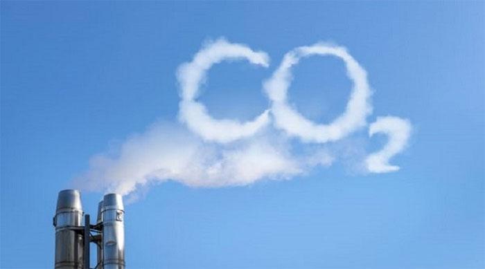 Tác động CO2 khiến não khó hấp thụ oxy hơn.