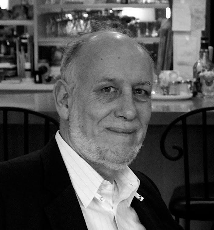 Tim de Paravicini - Nhà thiết kế ampli đèn huyền thoại qua đời ở tuổi 75 ảnh 1