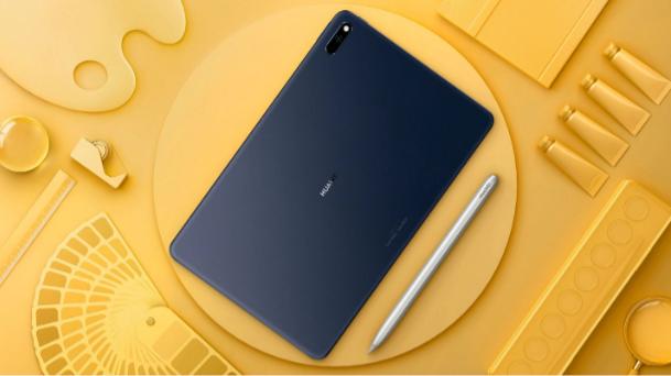 Huawei giới thiệu bộ đôi MatePad và MatePad T10s tại Việt Nam – máy tính bảng tầm trung thế hệ mới giá từ 5,5 triệu ảnh 1
