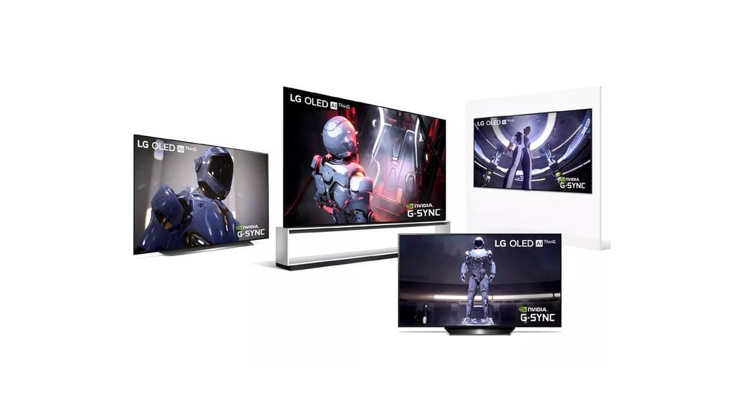 LG TV OLED 4K 48 inch sẽ lên kệ vào tháng 6, giá bán gần 35 triệu ảnh 1