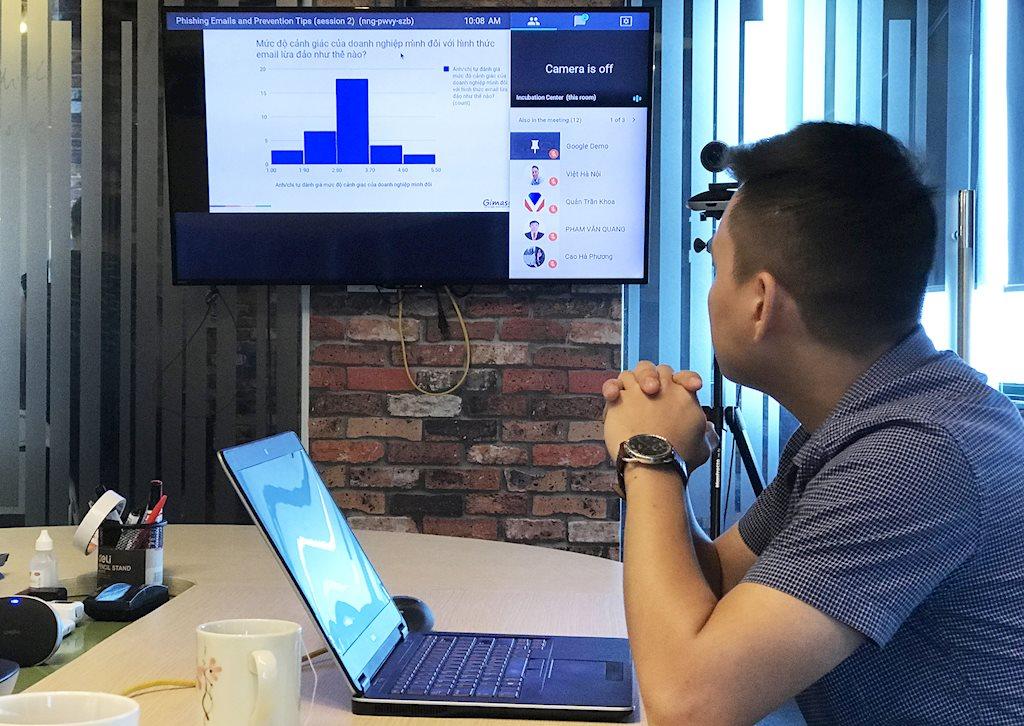 VNNIC công bố kết quả đo tốc độ truy cập của người dùng Internet Việt Nam quý I/2020   VNNIC lần đầu công bố kết quả đo tốc độ truy cập Internet của người dùng