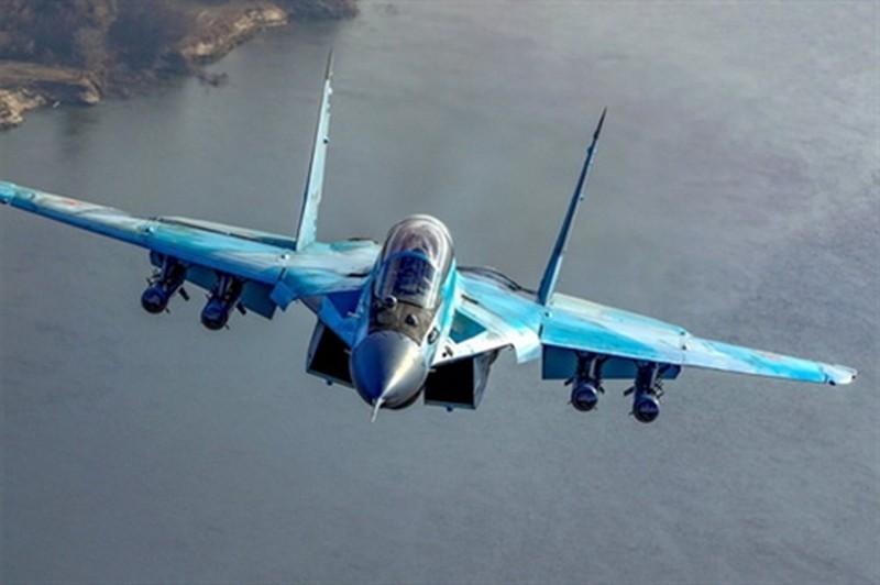 Khong quan An Do se dung tiem kich noi dia thay vi mua MiG-35, F-21